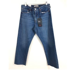 NWT Premium Wedgie Fit Straight Leg Jeans size 31